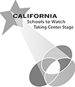 california center stage logo